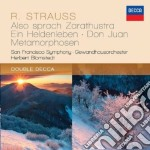 Cosi' parlo' zarathustra cd musicale di Blomstedt