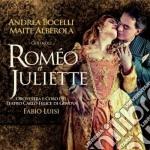Romeo et juliette cd musicale di Andrea Bocelli