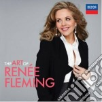The art of cd musicale di Fleming