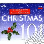 101 christmas cd musicale di Artisti Vari