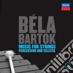 Bartok - Music For Strings, Percussion & Celesta - Solti cd musicale di Solti
