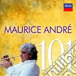 Maurice andre' 101 cd musicale di Andre'