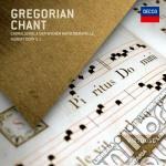 Canti gregoriani cd musicale di Doph/hofburgkapelle