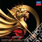 Alessandro cd musicale di Cencic