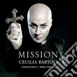 Mission deluxe cd musicale di Bartoli