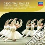 Essential ballett cd musicale di Artisti Vari