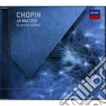 Chopin - Walzer - Arrau cd musicale di Arrau