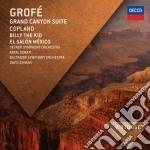 Grofe' - Grand Canyon Suite - Antal Dorati cd musicale di Dorati