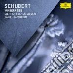 Winterreise cd musicale di Fischer/dieskau