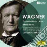 Musiche per orchestra e ar cd musicale di Abbado/bp
