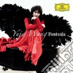 Wang - Fantasia cd musicale di Wang