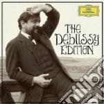 Debussy edition cd musicale di Artisti Vari