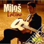 Latino cd musicale di Karadaglic