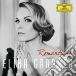 Romantique cd musicale di Garanca
