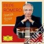 Spanish night cd musicale di Romero