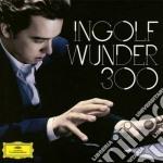 300 cd musicale di Wunder