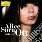 Pictures cd musicale di Ott