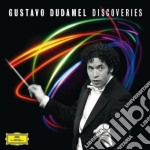 Discoveries cd musicale di Dudamel