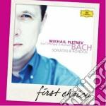 Sonate e rondo' cd musicale di Pletnev