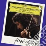 Haydn - Concerti Per Violoncello - Maishky cd musicale di Maishky