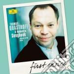 A romantic songbook cd musicale di Quasthoff