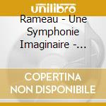 Une symphonie imaginaire cd musicale di Minkowski