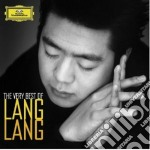 The very best of lang lang cd musicale di Lang Lang