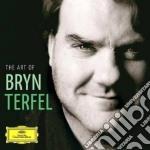 The art of bryn terfel cd musicale di Terfel