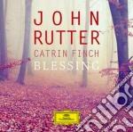 Blessing cd musicale di Finch