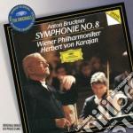 Bruckner - Sinfonia N. 8 - Karajan cd musicale di Karajan