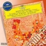 Musica russa cd musicale di Markevitch