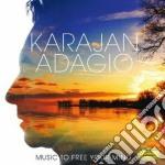 Karajan adagio cd musicale di Karajan
