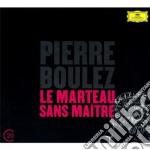 Les marteau sans maitre cd musicale di Boulez