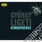 Atmospheres cd musicale di Abbado/boulez