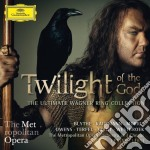 Twilight of gods-the best cd musicale di Artisti Vari