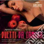 Duetti da camera cd musicale di Curtis