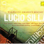 Lucio silla cd musicale di Schreier