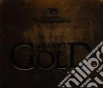 MOZART GOLD - NEW ED.                     cd musicale di Artisti Vari