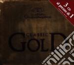 CLASSIC GOLD - NEW ED.                    cd musicale di ARTISTI VARI