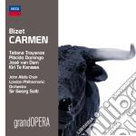 Carmen cd musicale di SOLTI