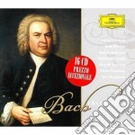 Bach collection cd musicale di Artisti Vari