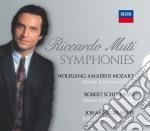 Le sinfonie cd musicale di Muti