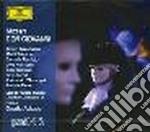 Don giovanni cd musicale di Claudio Abbado