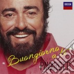 Buongiorno a te cd musicale di Pavarotti