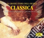 La grande storia della mus cd musicale di Artisti Vari