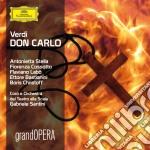 Don carlo cd musicale di Santini