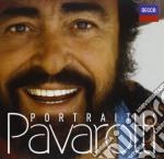 Portrait cd musicale di Pavarotti