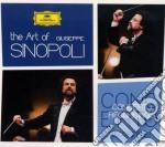 The art of sinopoli concer cd musicale di Sinopoli