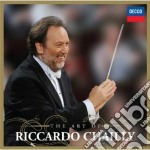The art of riccardo chaill cd musicale di Chailly