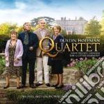 Ost quartet cd musicale di Marianelli